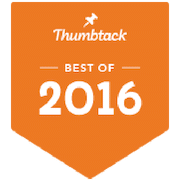 Pro Mow Best of Thumbtack 2016
